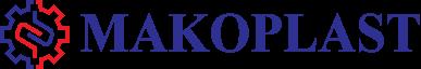 Makoplast logo