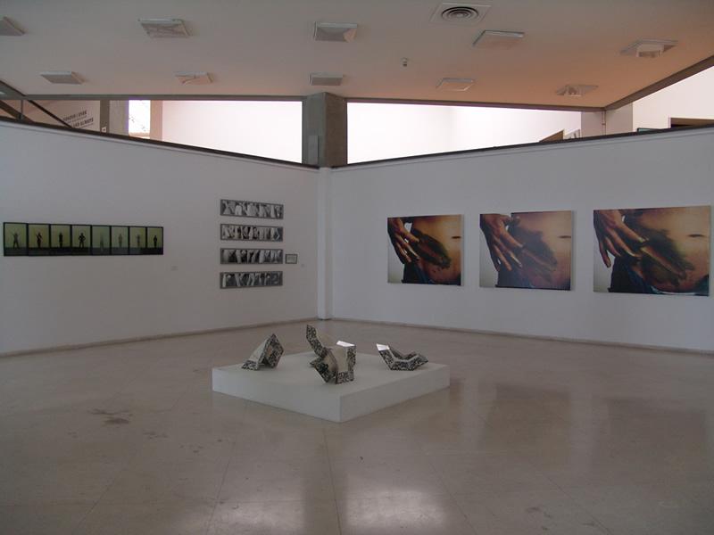 Muzej savremene umetnosti u Beogradu