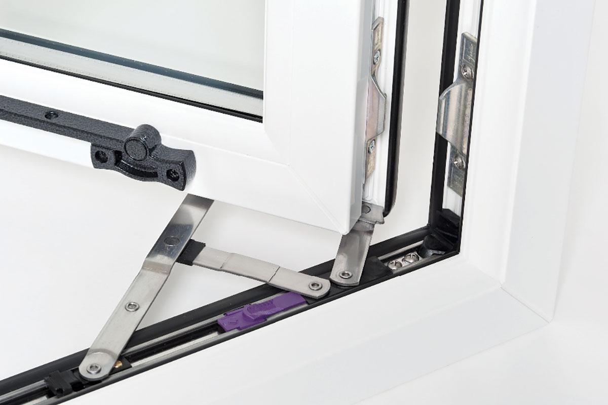 Mehanizmi za vrata - PVC stolarija