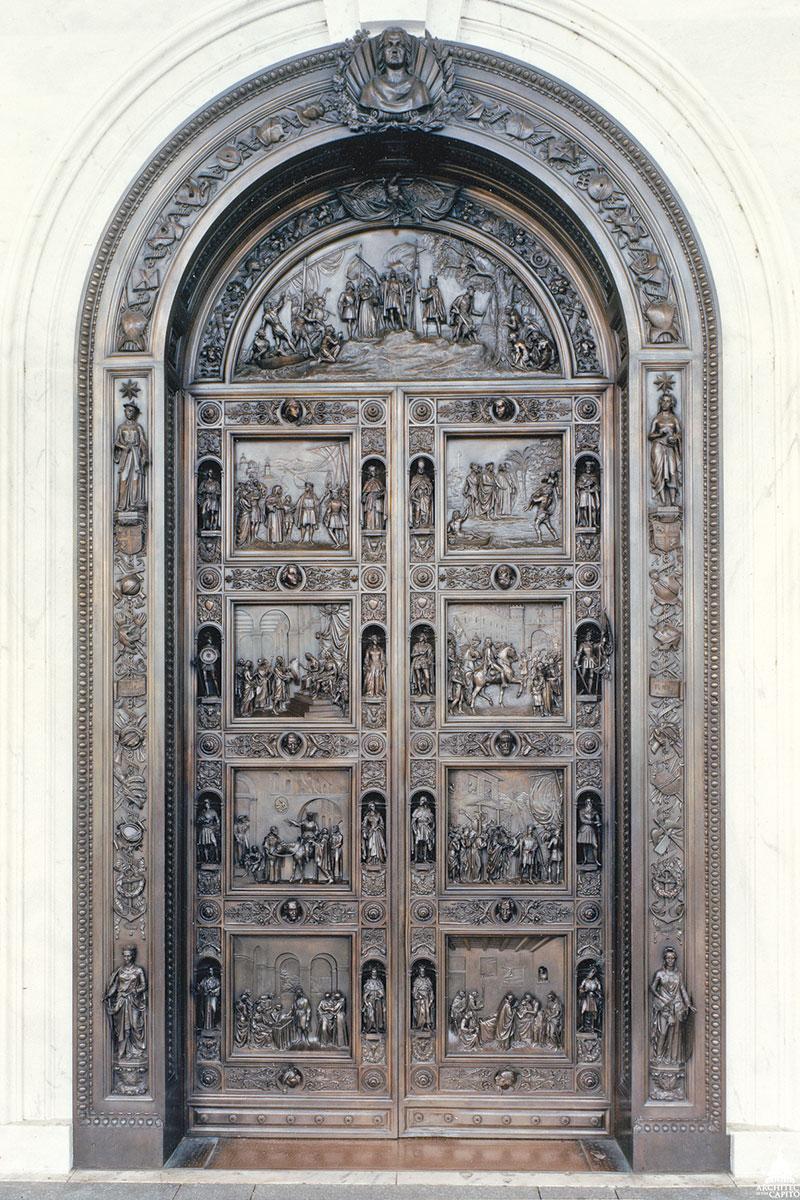 Vrata - Jedan od ključnih elemenata svakog doma