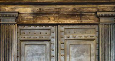 Vrata Panteona
