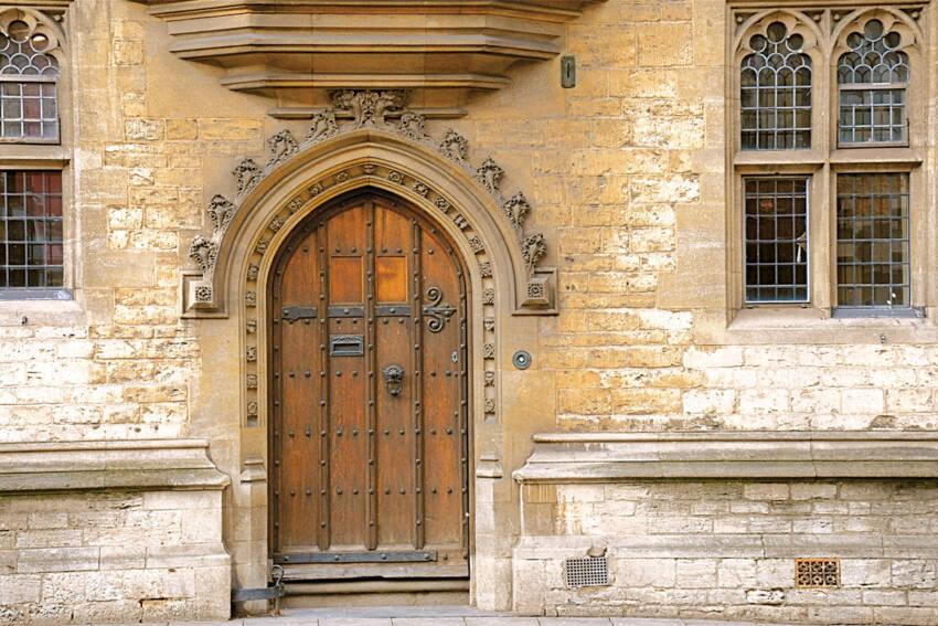 Vrata od Mezopotamije do danas