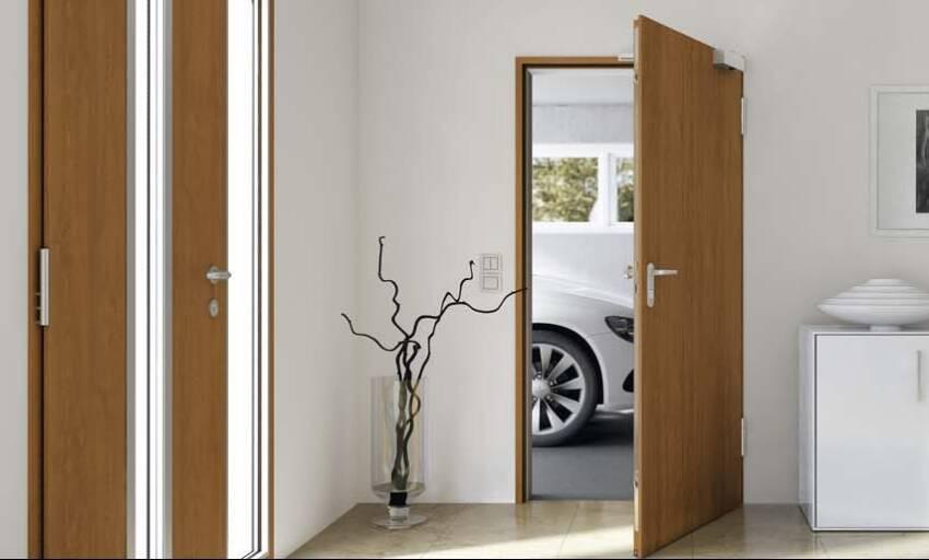 Hörmann unutrašnja vrata