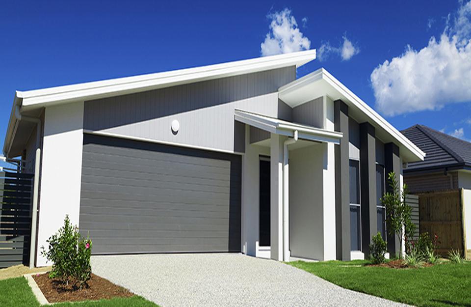 Novi dizajn garažnih vrata