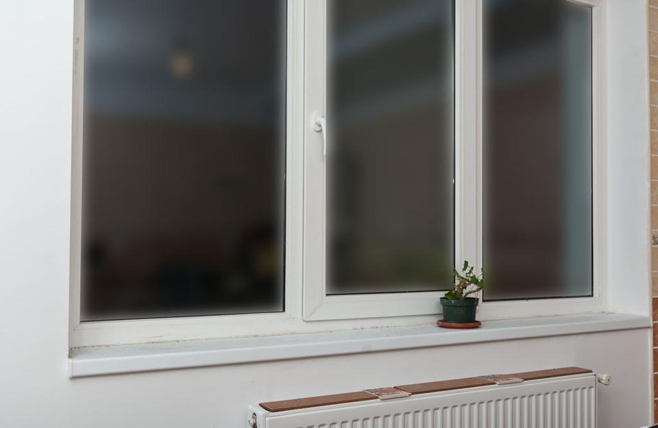 Postavljanje PVC prozora