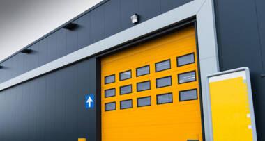 Trend boje garažnih vrata