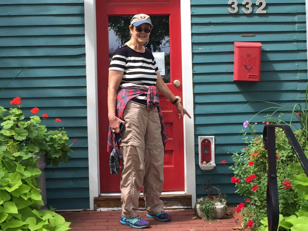 Foto: ljudi u ovom gradiću veruju da su vratanca čarobna
