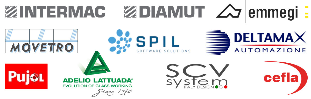 Este Team doo - svetski proizvođači mašina, alata i opreme za obradu stakla, Al&PVCa i metala