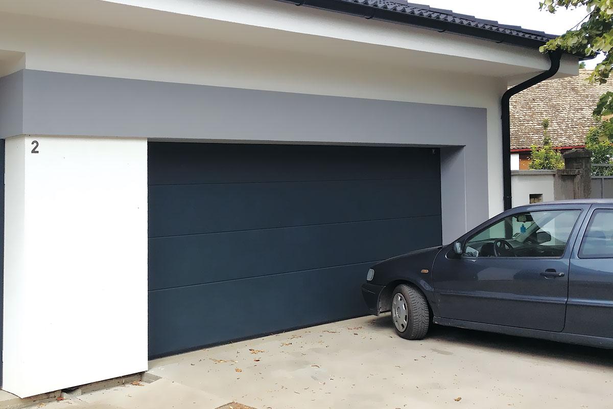 Housematik d.o.o. Garažna vrata