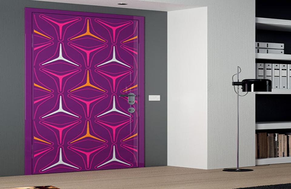 Neobičan dizajn Karim Rašida