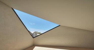 Neobični prozor na vašoj fasadi