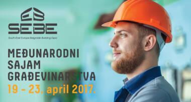 43 Međunarodni sajam građevinarstva