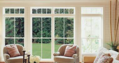 Drveni prozori sa inovativnim jedinicama