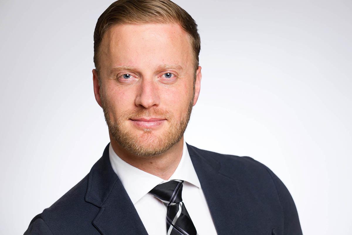 Elmar Rastner, direktor prodaje i marketinga za južnu Evropu kompanije SWISSPACER
