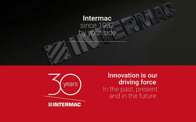 Este Team Intermac 30 godina
