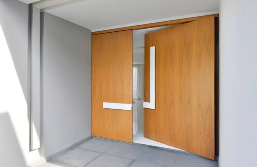 Impresivne ručke na vratima