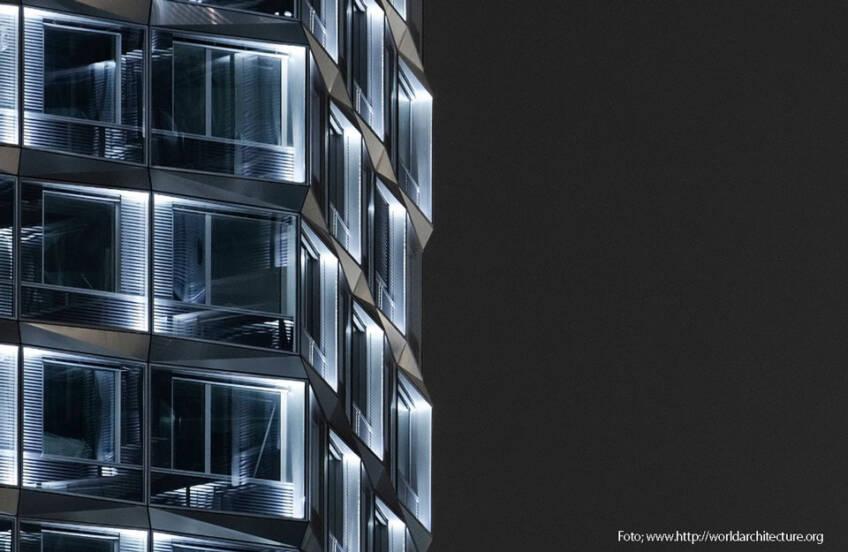 Kristalizovna fasada