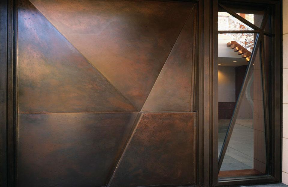 Metalna vrata u vašem domu