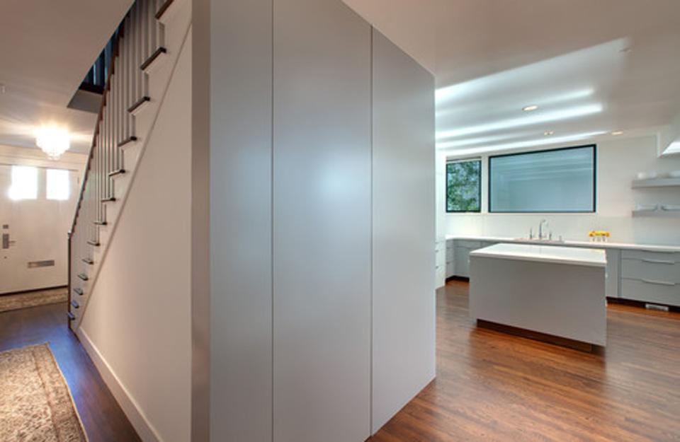 Skrivena vrata Vaših tajnih prostorija