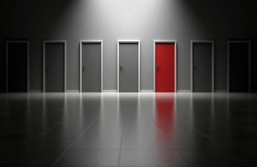 Treba voditi računa o bezbednosti vrata, pametnom dizajnu, sigurnim bravama i stilu