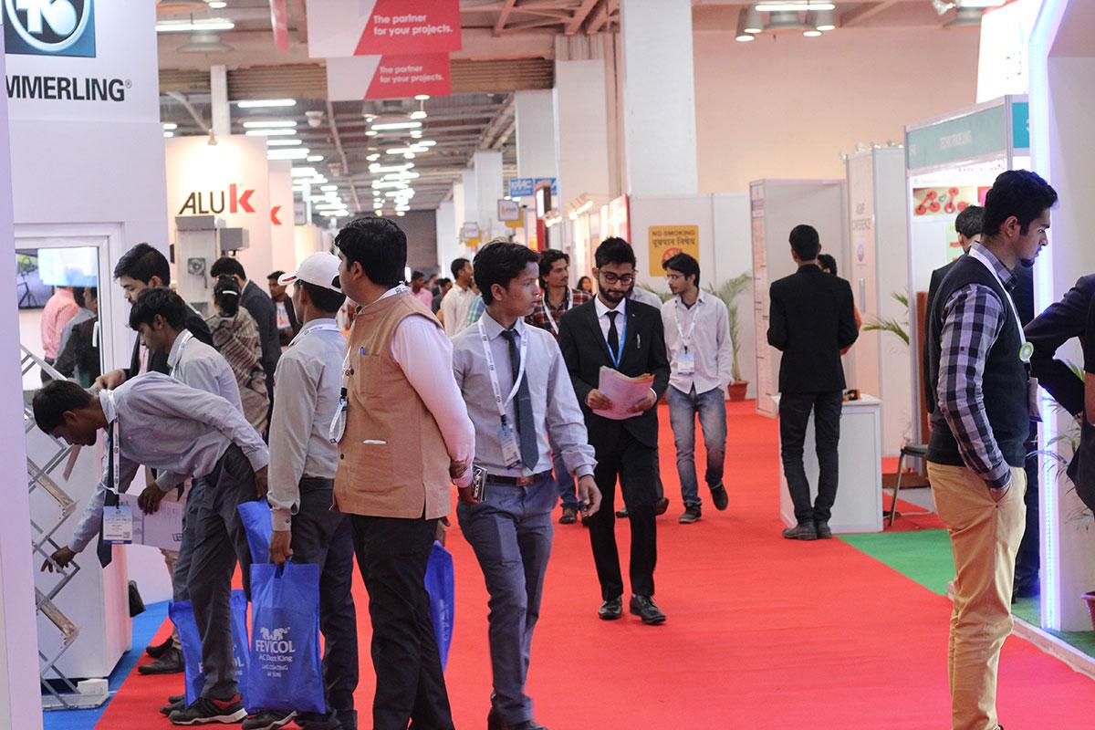 GLASSPEX INDIA / GLASSPRO INDIA 2017