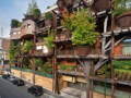 Kompleks apartmana za italijanski grad Torino