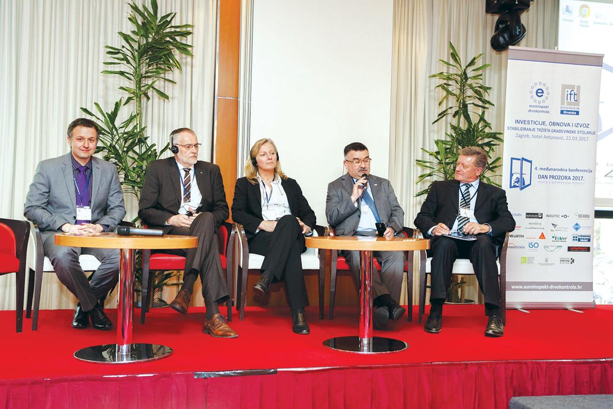 """4. međunarodna konferencija """"DAN PROZORA 2017"""