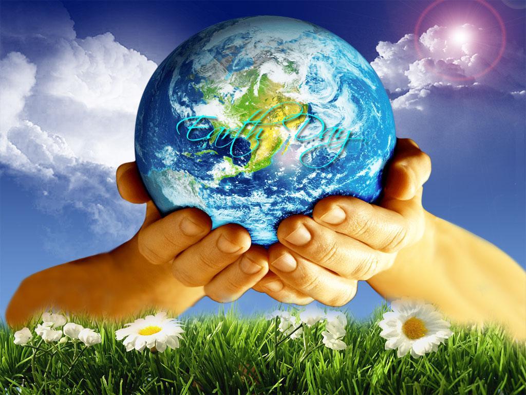 Dan planete Zemlje ustanovljen je 1970. godine u SAD-u