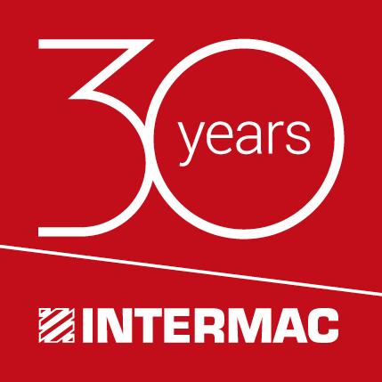 Intermac logo