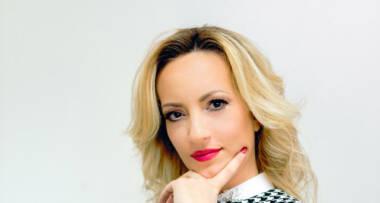 Ivana Ružić, direktorica kompanije Beohram