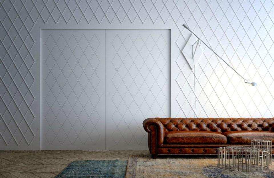 Moderna vrata u vašem domu