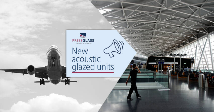 PRESS GLASS nova akusticna stakla