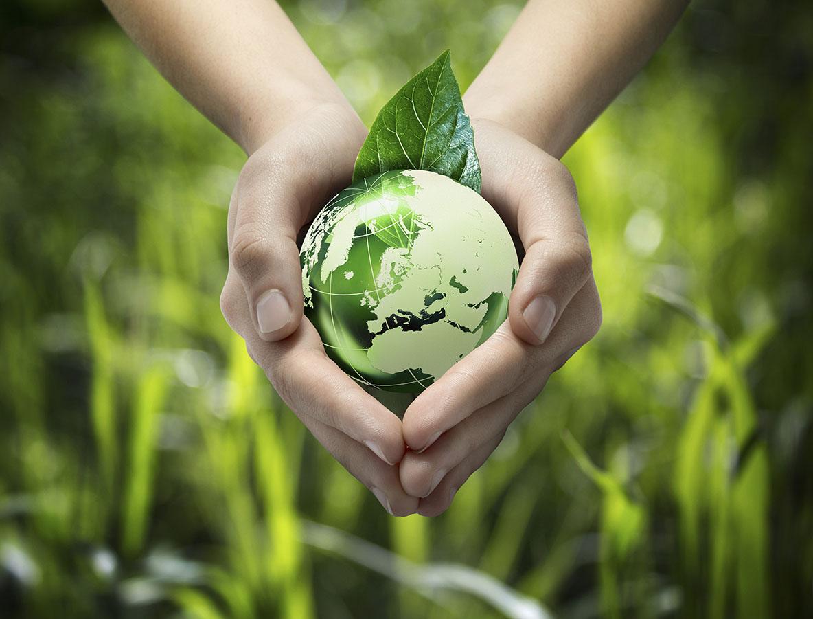 Čini se da je svest ljudi o zaštiti planete veća nego ikada