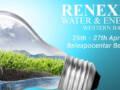 Sajam Renexpo biće održan od 25. do 27. aprila u Beogradu