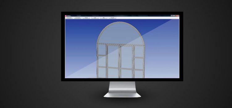 FP Suite je program za projektovanje-i-proracunavanje vrata i prozora