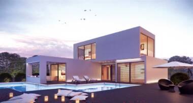 Projektovanje i izvođenje pasivne kuće