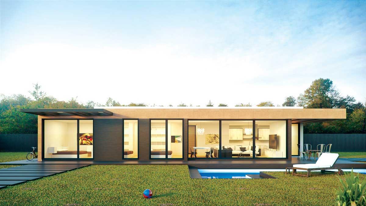 Šta su pasivne kuće?