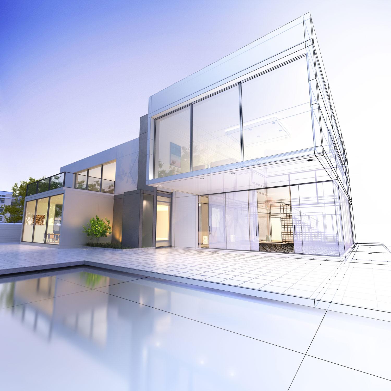 Arhitektura GEALAN-KUBUS® - PVC stolarija