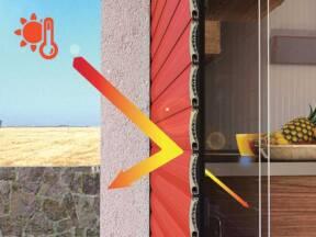 Aluminijumske roletne za terasna vrata
