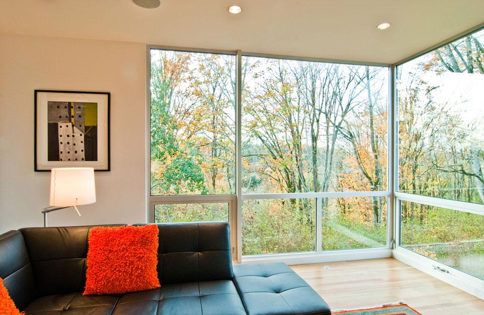 Aluminijumski prozori u domu