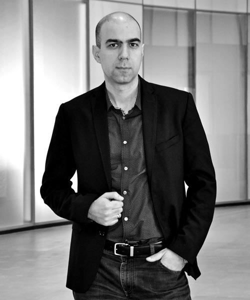 Angel Zahariev, A&A Architects