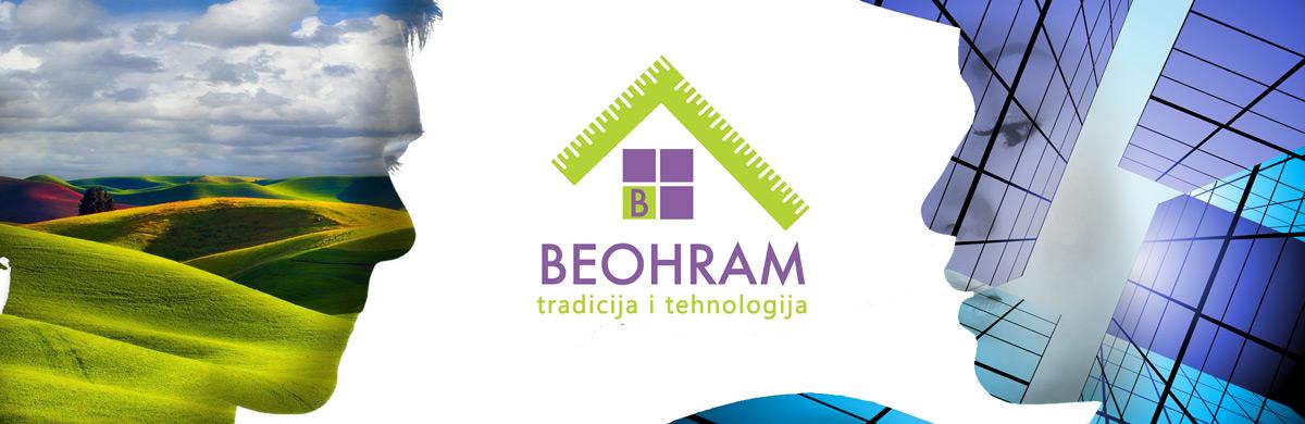 Beohram, proizvodnja PVC i ALU stolarije