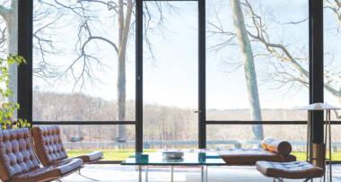 GEALAN - dizajn za PVC prozore u arhitekturi