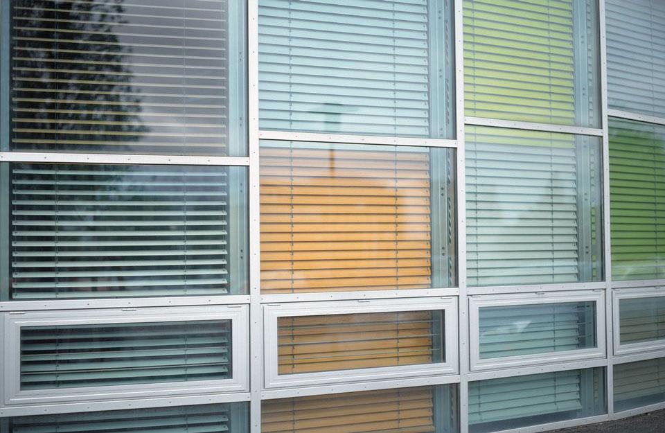 Interesantni aluminijumski prozori