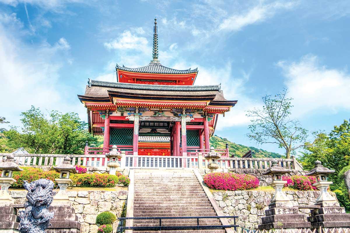 Japanska arhitektura