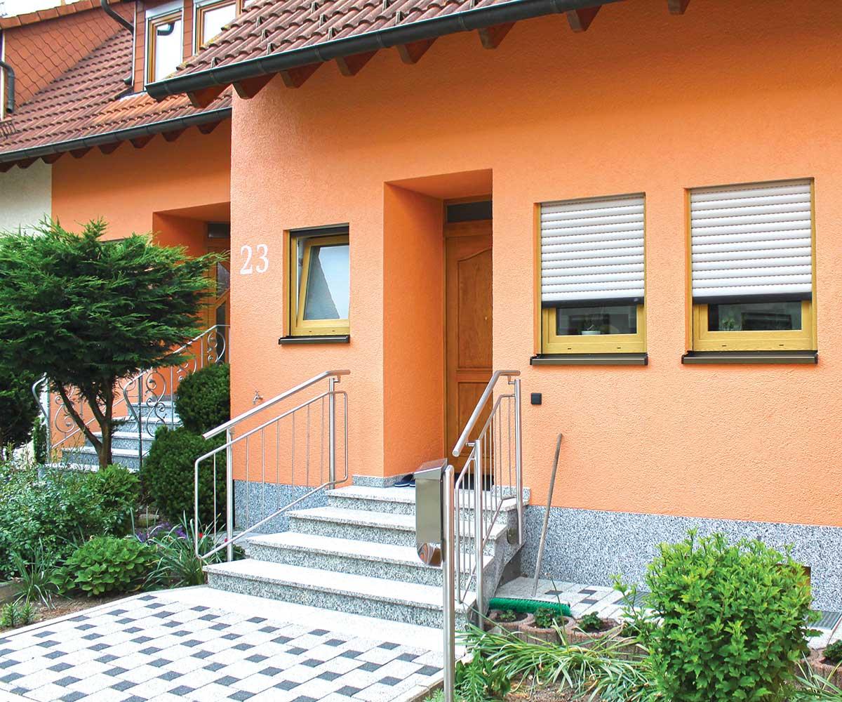 PVC roletne - zaštita od sunca i vremenskih uslova