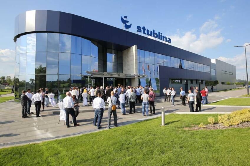 Metaldays, otvorena je u Aranđelovcu u organizaciji kompanija Henkel, Rösler, Wagner, Tiger i Mankiewicz