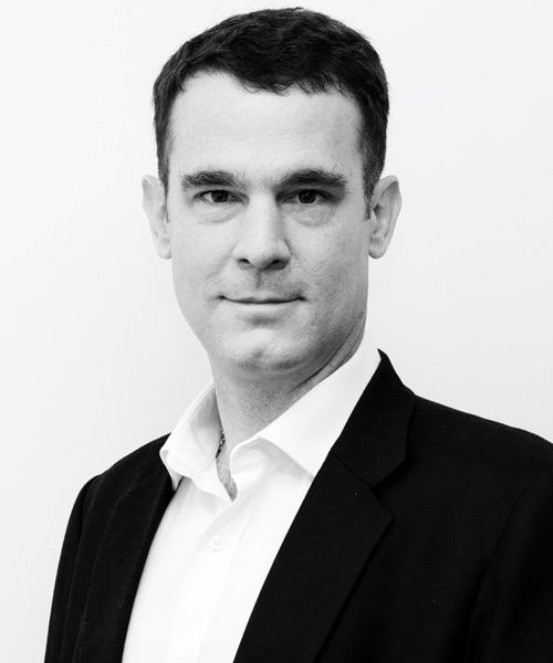 Mathieu Meur, DP Architects