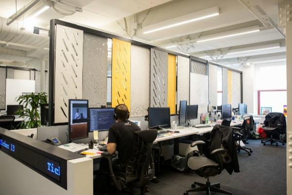 Nije lako učiniti da se 700 ljudi na poslu oseti kao kod kuće