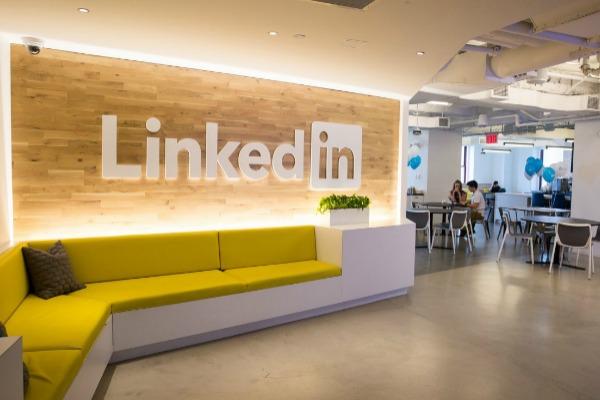 LinkedIn prostorije zauzimaju čak 5 i po spratova